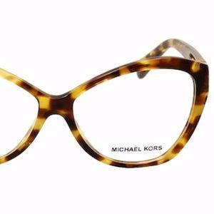 Michael Kors MK4001QM Madrid Eyeglasses